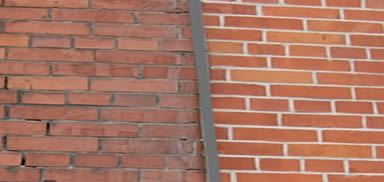 brick pointing Southport