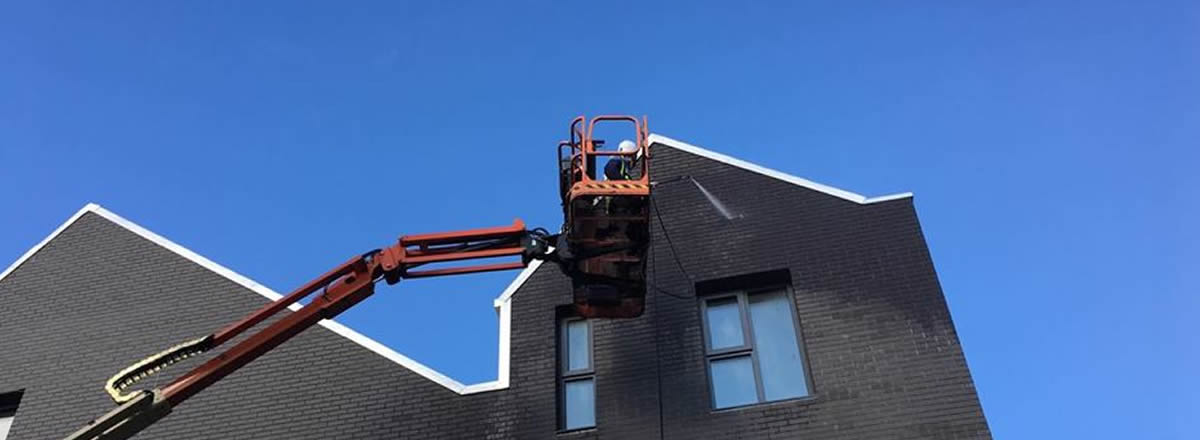 brick cleaning Southport